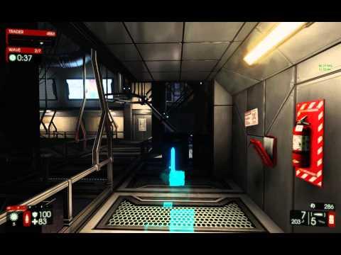 Framerate drops :: Killing Floor 2 General Discussions