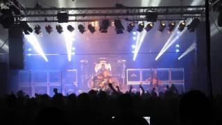 Accept - Starlight (Live)