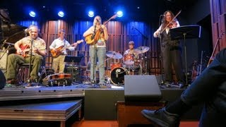 Songs of the Mississippi River, 14 Sep 2013