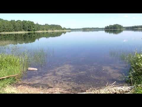 Озеро Дго (Пржевальское)