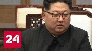 Северная Корея готова к диалогу с Японией в любое время - Россия 24