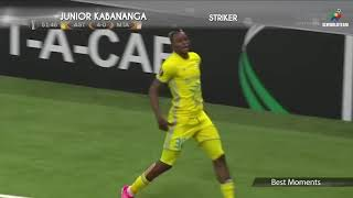 Junior Kabananga - Best Moments