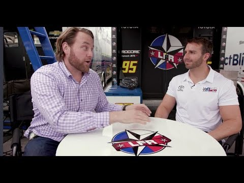 DiBenedetto: 'I don't know how long we'll be a dark horse'