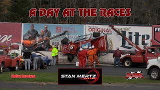 A Day at the Races | 2020 | Stan Mertz Racing