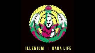 Dada Life - Tonight Were Kids Again (Illenium Remix)