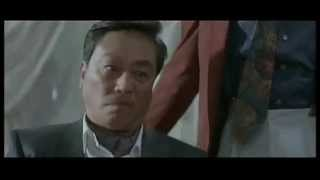 Trailer of Police Story 3: Super Cop (1992)