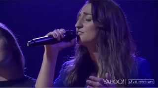 Sara Bareilles   Soft Place To Land Ft. Elizabeth Ziman And Sonya Kitchell