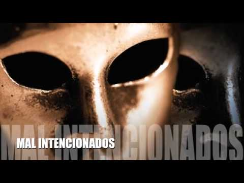 Book Trailer - Mal Intencionados