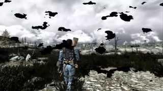 Los 5 mejores escenarios apocalípticos de los videojuegos / Imvestigacion / Francisco