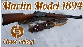 marlin 1895 sbl -45-70 lever action rifle hunting - TH-Clip