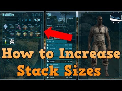 How To Create A Boosted ARK Server - How To Set Up Your