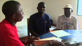 """Helping Liberia Tackle Stigma and Expand Mental Health Services"""