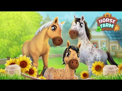 Vídeo do Horse Farm