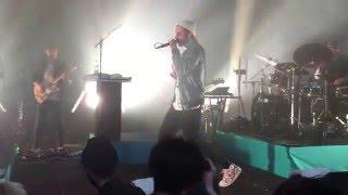 OK Kid   Kaffe Warm (Live Im Wizemann, Stuttgart   15.04.16)