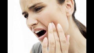 عوامل درد دندان و درمان خانگی ان
