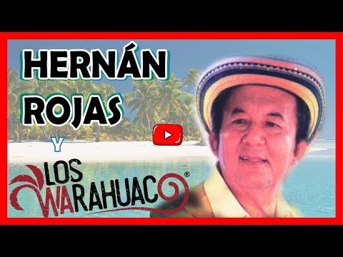 Los Warahuaco - Atrévete a mirarme de frente