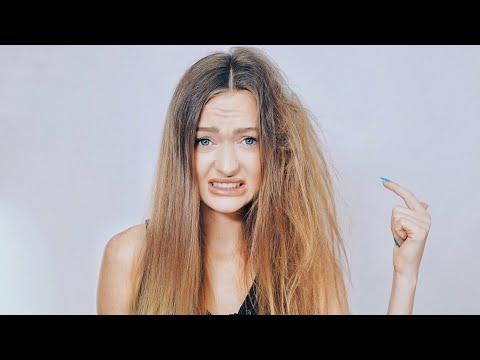 10 фатальных ошибок в уходе за волосами