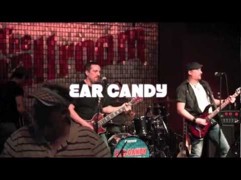 EAR CANDY: Live at The Ballroom Bowl 2012