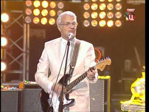 Вечер ностальгии подарят новгородцам «Поющие гитары»
