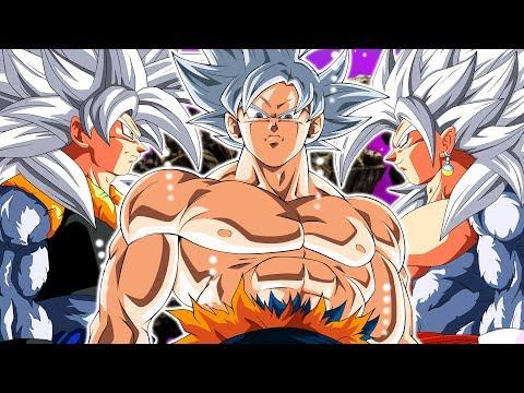ULTRA INSTINCT FUSIONS! The Unstoppable Vs The Elite Team Battle   Dragon Ball Z Budokai Tenkaichi 3
