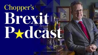 video: Chopper's Brexit Podcast:Charles Moore on Margaret Thatcher's relationship with Europe and her successor, John Major