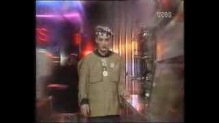 Boy George  -  Are you lonesome tonight