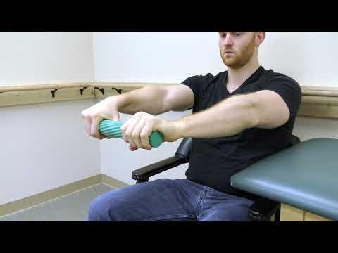 A csípőízület első fokú artrózisának kezelése