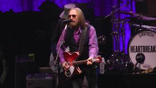 Tom Petty And The Heartbreakers - I Won't Back Down (Newark,Nj) 6.16.17