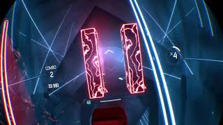 Beat Saber ghost notes