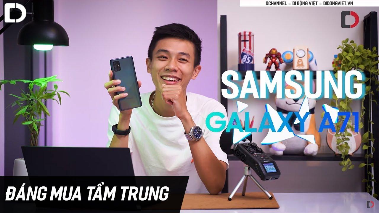Giảm 2,5 triệu ! Tầm trung đáng mua nhất của Samsung là đây chứ đâu