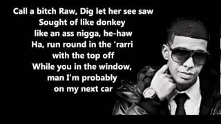 The Motto YOLO Remix   Drake Feat  Lil Wayne  Tyga  Lyrics On Screen High Quality Mp3