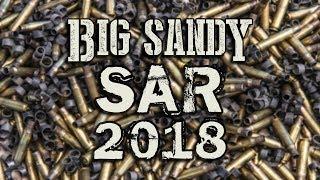 Big Sandy SAR 2018 Promo