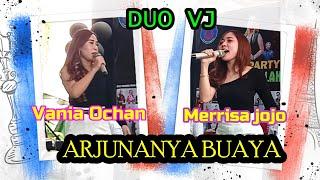 Arjunanya Buaya Inul Daratista Live By DUO VJ...