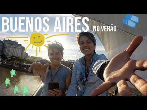 Buenos Aires 1.000 Graus - (Argentina)