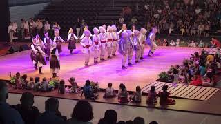 SERBIA - 2017 International Folklore Festival