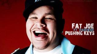 Fat Joe feat Raekwon - Pushing Keys {www.lavamyoozik.com}