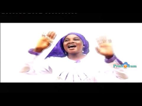Evang Omolola Adebayo & Evang  Adejoke Omolope - Ogo Aidibaje