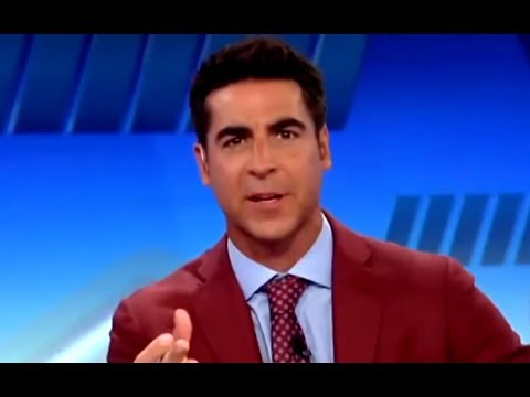, title : 'Jesse Watters: Donald Trump Jr. Is The Victim Here!'