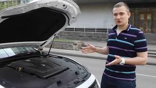 Новый Lexus LS F-Sport. Неужели большой японский седан научили круто рулиться?! Тест-драйв. Часть 1