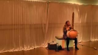 Kora & voice concert – Dymphi Peeters