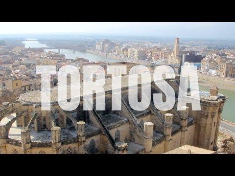 TORTOSA, donde Hemingway fue corresponsal