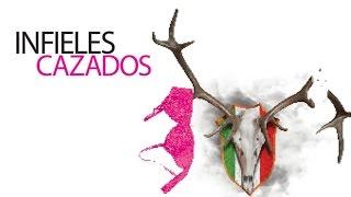 InfIeles cazados | Reporte Indigo 821