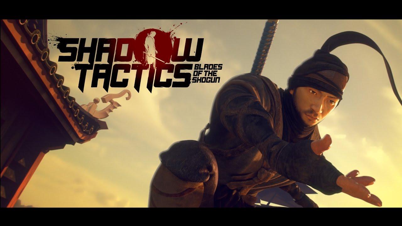 Trailer di Shadow Tactics: Blades of the Shogun