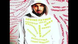 Chris Brown - Eyes Don't Lie