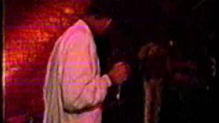 Classic Hip Hop Showcase - DJ Jazzy Jeff and the Fresh Prince