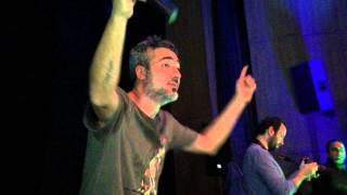 Sagopa Kajmer - Ahmak Islatan Konser 2014