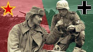 Негласные правила на фронте. Что нельзя было делать солдатам на Второй мировой?