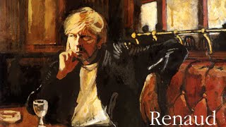 Renaud & Axelle Red - Manhattan Kaboul (Audio)