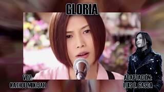 "YUI - Kathou Mikijah - GLORIA ""Fandub Latino"""