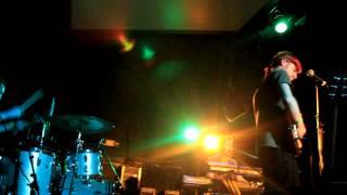 Victoria - Jukebox The Ghost  6/15/12
